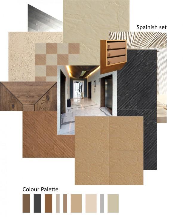 Spanish Set